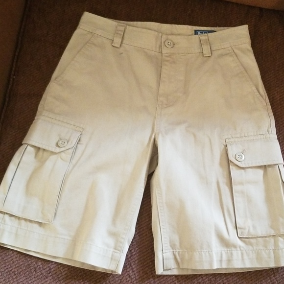 Polo by Ralph Lauren Other - Polo Ralph Lauren Cargo Shorts